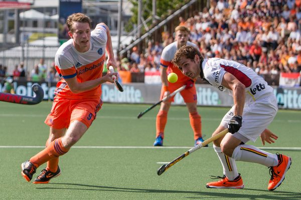 EK hockey 2019