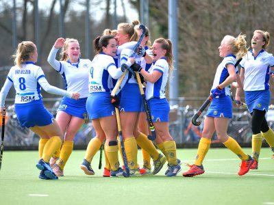 Hockeykrant Utrecht/Amersfoort