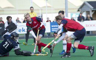 Hockeykrant Groene Hart